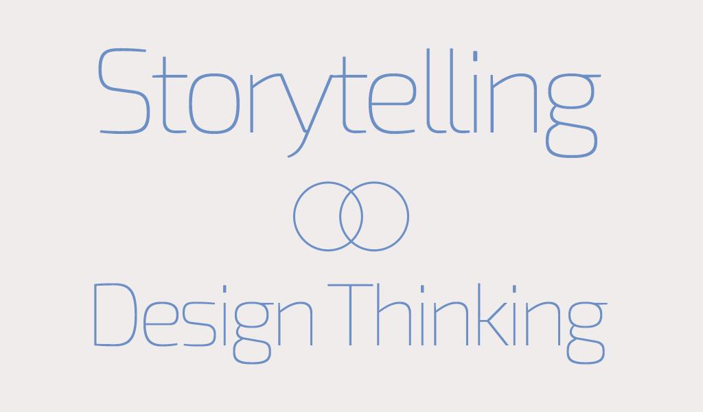 Storytelling aplicado al diseño
